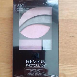 レブロン(REVLON)の新品未使用 レブロン アイシャドウ(アイシャドウ)