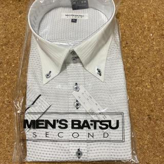 バツ(BA-TSU)のワイシャツ 半袖 3L(シャツ)