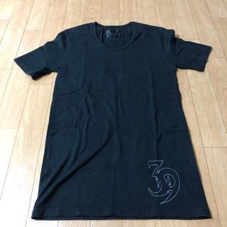 オーレット(OURET)のouret ロゴ入りTシャツ(ML)(Tシャツ/カットソー(半袖/袖なし))