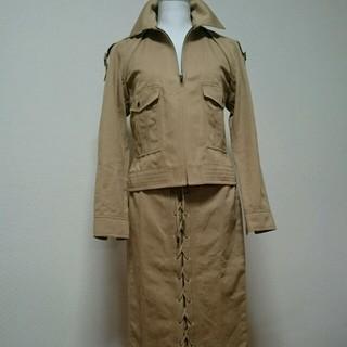 バーバリー(BURBERRY)の《専用》美品BURBERRYスーツ(スーツ)