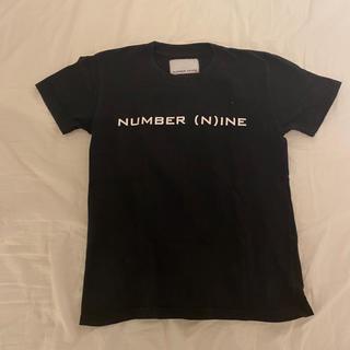ナンバーナイン(NUMBER (N)INE)のNUMBER (N)INE Tシャツ(Tシャツ/カットソー)