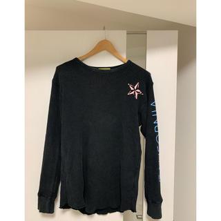 イーブンフロー(evenflo)のEVENFLOW ワッフル生地 ロンT (Tシャツ/カットソー(七分/長袖))
