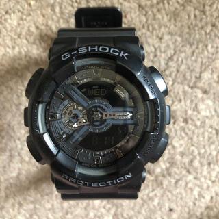 ジーショック(G-SHOCK)のGSHOCK 腕時計 stussy supreme バックチャンネル (腕時計(デジタル))