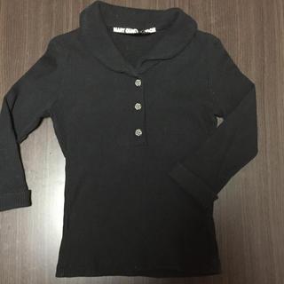 マリークワント(MARY QUANT)のマリクワ★(ポロシャツ)