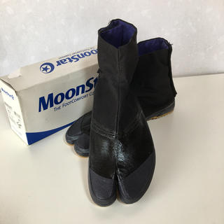 ムーンスター(MOONSTAR )の地下足袋 26cm (その他)
