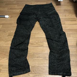 ジースター(G-STAR RAW)のカーゴパンツ、迷彩パンツ、ワークパンツ(ワークパンツ/カーゴパンツ)