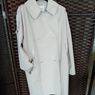 ランバンオンブルー(LANVIN en Bleu)のランバンオンブルー 春コート(スプリングコート)