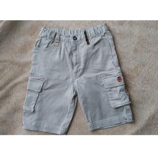 カステルバジャック(CASTELBAJAC)のCASTELBAJAC 110センチ男児短パン(パンツ/スパッツ)