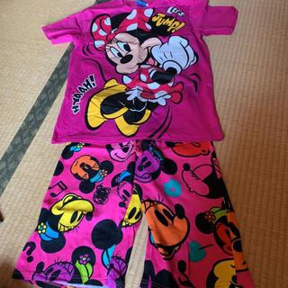 ディズニー(Disney)のディズニー ミニー Tシャツ ズボン(セット/コーデ)