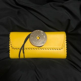 エムエムシックス(MM6)のMM6 長財布 ウォレット(財布)