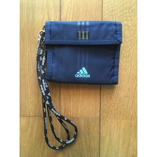 アディダス(adidas)のアディダス(折り財布)