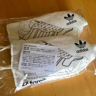 シューズ ドライヤー 非売品 アディダス オリジナルス adidas
