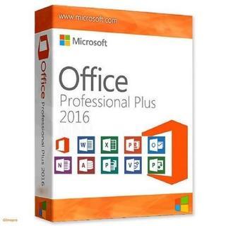 マイクロソフト(Microsoft)のoffice 2016 正規 プロダクトキー 認証保障(デスクトップ型PC)