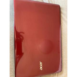 エイサー(Acer)のAcer ノートPC  E1-532-H14D win8 良品(ノートPC)