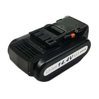 パナソニック(Panasonic)のパナソニック EZ9L44 互換 バッテリー 14.4v 3.0Ah 電動工具(その他)