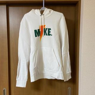 ナイキ(NIKE)の【Mサイズ】ナイキ ジョーダン ゲータレード パーカー (パーカー)