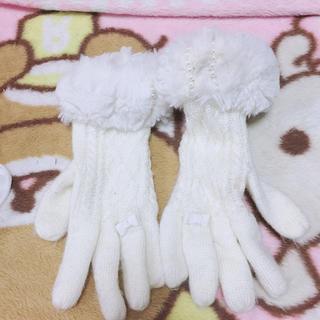 リズリサ(LIZ LISA)のLIZ LISA手袋(手袋)
