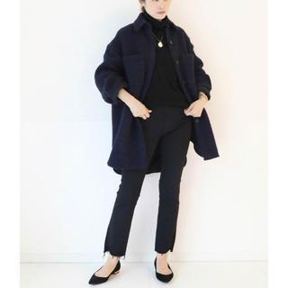 DEUXIEME CLASSE - DeuxiemeClasse TWEED シャツジャケット