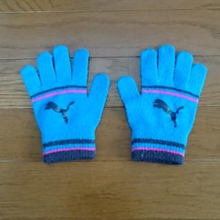 プーマ(PUMA)のPUMA☆手袋(手袋)