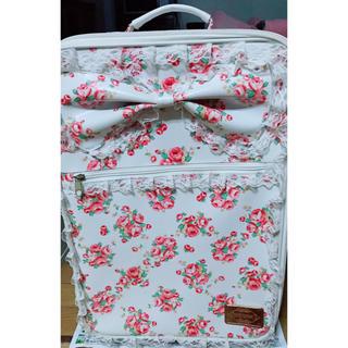 リズリサ(LIZ LISA)のLIZLISAスーツケース(スーツケース/キャリーバッグ)