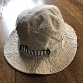 チャムス(CHUMS)のノースフェイス チャムス 帽子 ハット(ハット)