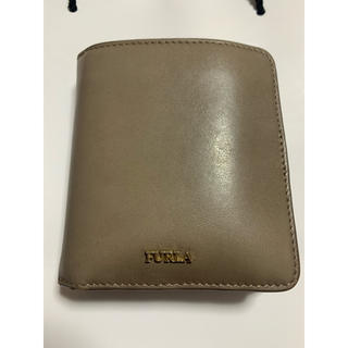 フルラ(Furla)の二つ折り財布(折り財布)