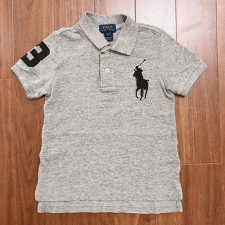 ポロラルフローレン(POLO RALPH LAUREN)のラルフローレン🏇 ポロシャツ4T(Tシャツ/カットソー)