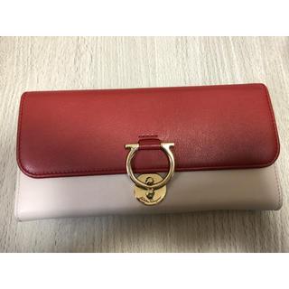 フェラガモ(Ferragamo)のSalvatore Ferragamo財布(長財布)