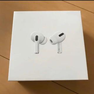 アップル(Apple)のAir pods pro 20個まとめて売り (ヘッドフォン/イヤフォン)
