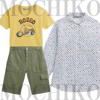 ボンポワン(Bonpoint)のBP BOYS 男の子用  確認用(Tシャツ/カットソー)