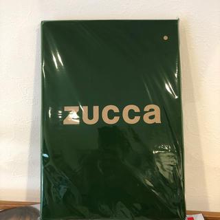 ズッカ(ZUCCa)の大人のおしゃれ手帖 2020年 05月号付録のみ(その他)