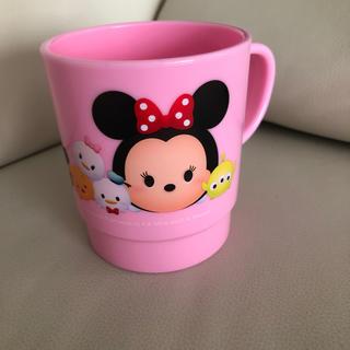 ディズニー(Disney)のディズニーツムツム プラマグカップ(食器)