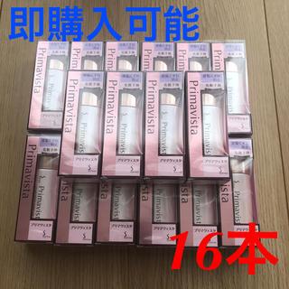 プリマヴィスタ(Primavista)のプリマヴィスタ 皮脂くずれ防止 化粧下地 (25ml) 16本セット(化粧下地)