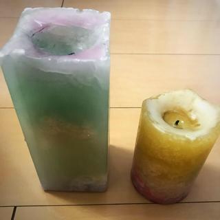キャンドルジュン(candle june)のcandle june キャンドルセット(キャンドル)