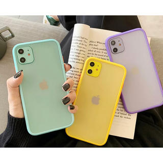 アエロナウティカミリターレ(AERONAUTICA MILITARE)のiPhoneケース スマホケース シリコン 透明 カラー かわいい(iPhoneケース)