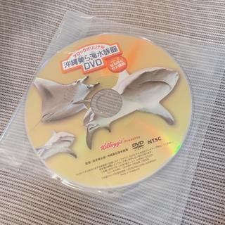 美ら海水族館 DVD(水族館)