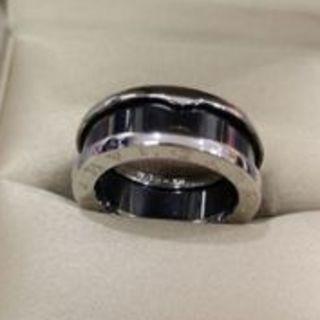 ブルガリ(BVLGARI)のブルガリ 指輪 リング 7号(リング(指輪))