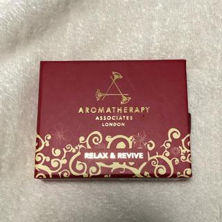 アロマセラピーアソシエイツ(AROMATHERAPY ASSOCIATES)の香水(香水(女性用))