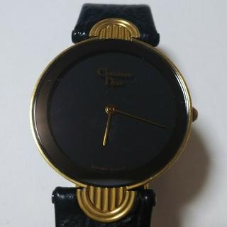 クリスチャンディオール(Christian Dior)のクリスチャン・ディオール 時計(腕時計(アナログ))
