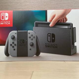 ニンテンドースイッチ(Nintendo Switch)の任天堂 Switch プロコン有り(家庭用ゲーム機本体)