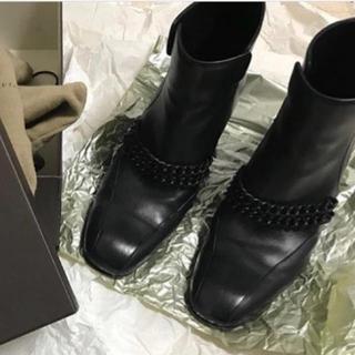 ボッテガヴェネタ(Bottega Veneta)の《自粛期間特別価格》BOTTEGA VENETA(ボッテガヴェネタ) ブーツ(ブーツ)