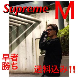 シュプリーム(Supreme)の【送料込み‼️・登坂広臣愛用‼️】Formula Crewneck M(スウェット)