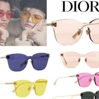 ディオール(Dior)のDiorサングラス確認用(サングラス/メガネ)