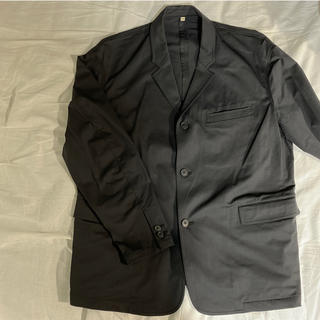 ムジルシリョウヒン(MUJI (無印良品))のMUJI 撥水ストレッチナイロン 7ポケットジャケット(テーラードジャケット)