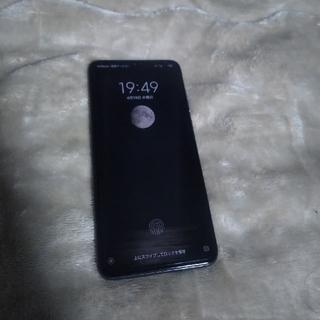 アンドロイド(ANDROID)のxiaomi mi9 SIMフリー 128GB(スマートフォン本体)