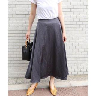 ノーブル(Noble)の未使用 Spick and Span Noble スカート(ロングスカート)