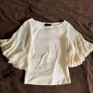 エポカ(EPOCA)のエポカザショップ エポカ Tシャツ Mサイズ(Tシャツ(半袖/袖なし))