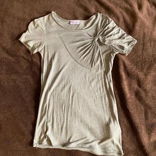 レッドヴァレンティノ(RED VALENTINO)のレッドバレンティノ Tシャツ XS(Tシャツ(半袖/袖なし))