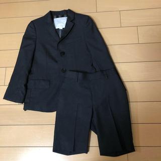 バーバリー(BURBERRY)のバーバリー  スーツ 男児 フォーマル (ドレス/フォーマル)