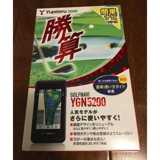 ユピテル(Yupiteru)のYUPITERU YGN5200 (その他)